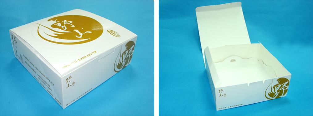 包装纸盒系列产品